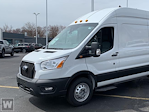 2021 Ford Transit 350 HD High Roof DRW 4x2, Empty Cargo Van #1FT0175 - photo 1