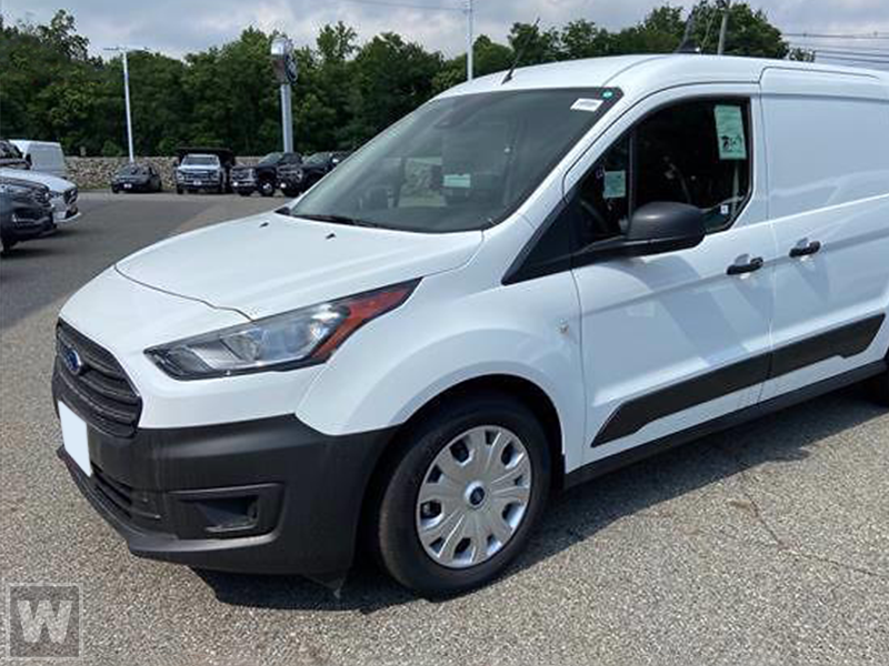 2022 Ford Transit Connect FWD, Empty Cargo Van #220019 - photo 1