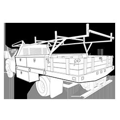 Ford Dump Body Trucks Cranston, RI