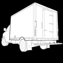 Ford Empty Cargo Vans Anchorage, AK