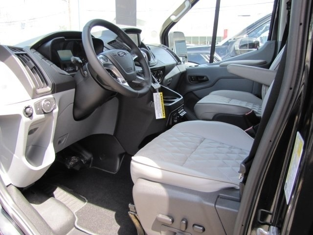 2018 Transit 250 Med Roof 4x2,  Passenger Wagon #24734 - photo 4