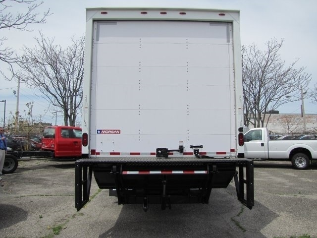 2018 F-750 Regular Cab DRW 4x2,  Morgan Dry Freight #24759 - photo 5