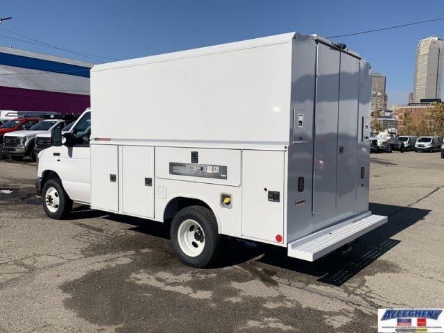 2019 Ford E-350 4x2, Reading Service Utility Van #12875 - photo 1
