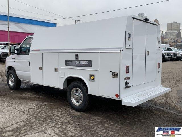 2019 Ford E-350 4x2, Reading Service Utility Van #12952 - photo 1