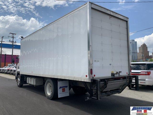 2018 Isuzu FTR Regular Cab 4x2, Dry Freight #4055 - photo 1