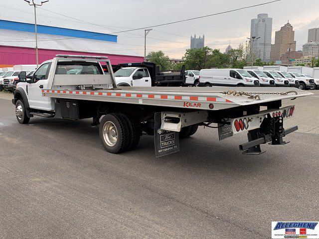 2020 Ford F-450 Regular Cab DRW 4x2, Rollback Body #4117 - photo 1