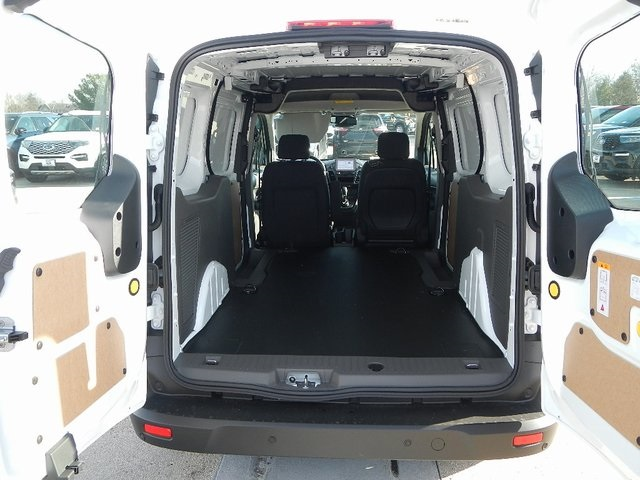 2020 Ford Transit Connect, Empty Cargo Van #00373 - photo 1