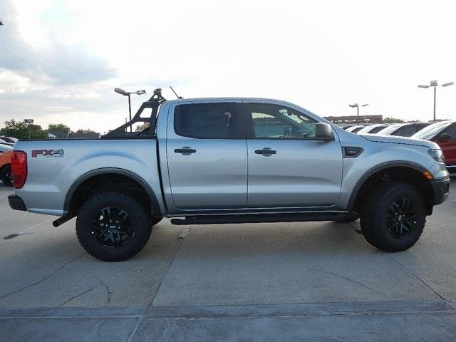 2020 Ford Ranger SuperCrew Cab 4x4, Pickup #00448 - photo 4