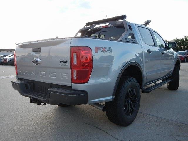 2020 Ford Ranger SuperCrew Cab 4x4, Pickup #00448 - photo 1
