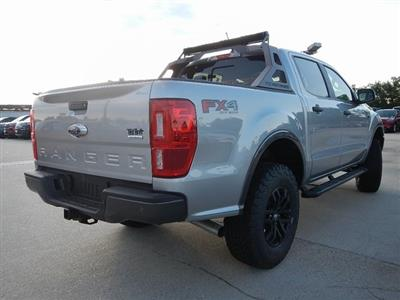 2020 Ford Ranger SuperCrew Cab 4x4, Pickup #00448 - photo 2