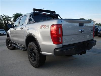 2020 Ford Ranger SuperCrew Cab 4x4, Pickup #00448 - photo 6
