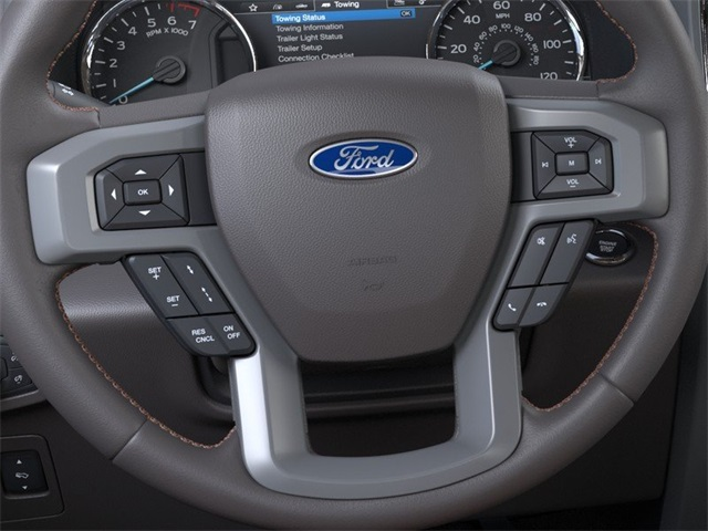 2020 Ford F-150 SuperCrew Cab 4x4, Pickup #00635 - photo 11