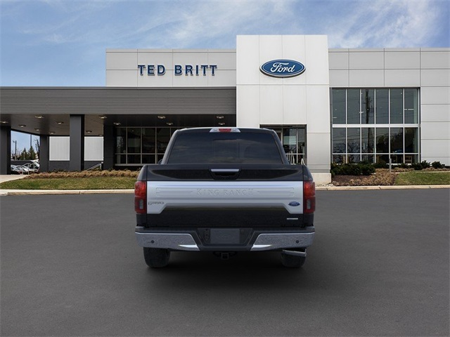 2020 Ford F-150 SuperCrew Cab 4x4, Pickup #00635 - photo 5