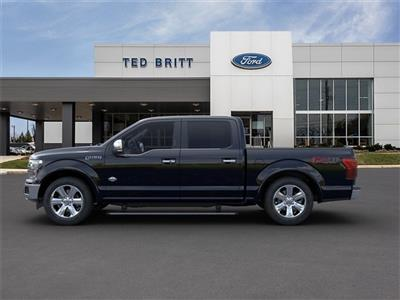 2020 Ford F-150 SuperCrew Cab 4x4, Pickup #00635 - photo 3