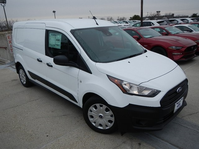 2020 Ford Transit Connect, Empty Cargo Van #00719 - photo 1