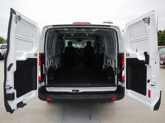 2020 Ford Transit 250 Low Roof RWD, Empty Cargo Van #00770 - photo 1