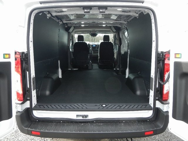 2020 Ford Transit 250 Low Roof RWD, Empty Cargo Van #00916 - photo 1