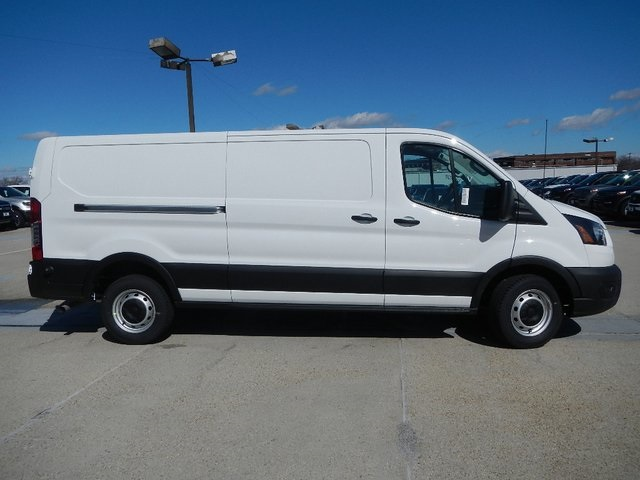 2020 Ford Transit 150 Low Roof RWD, Empty Cargo Van #00929 - photo 1