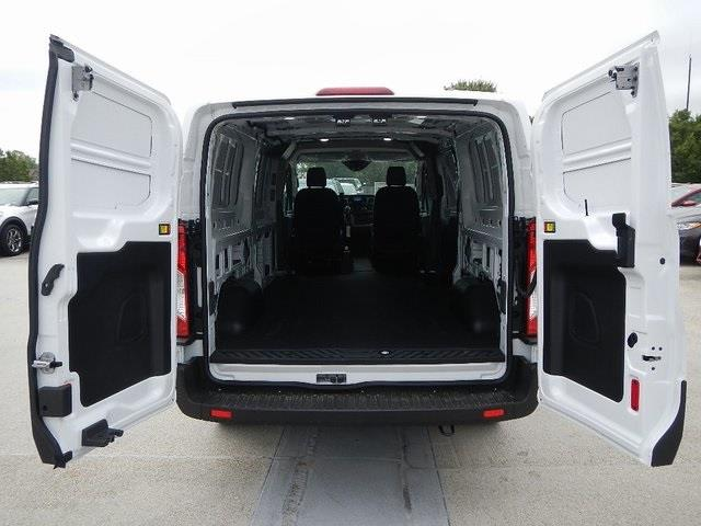 2020 Ford Transit 150 Low Roof RWD, Empty Cargo Van #00988 - photo 1