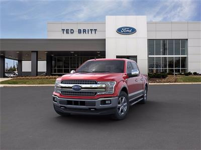 2020 Ford F-150 SuperCrew Cab 4x4, Pickup #01292 - photo 3