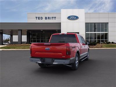 2020 Ford F-150 SuperCrew Cab 4x4, Pickup #01292 - photo 7