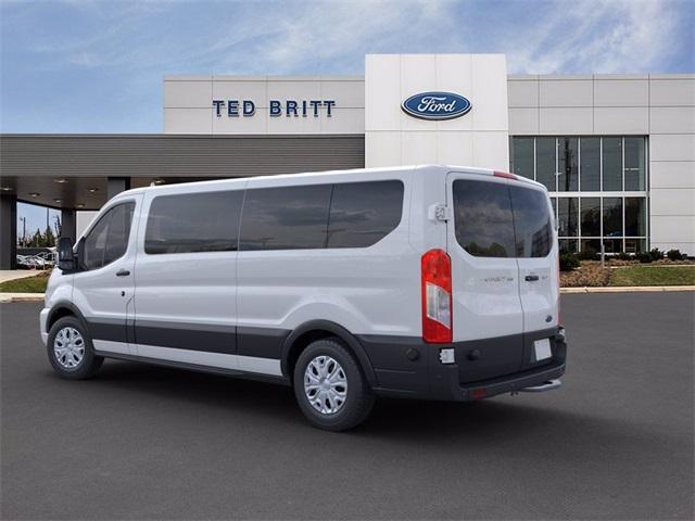 2020 Ford Transit 350 Low Roof RWD, Passenger Wagon #01343 - photo 1