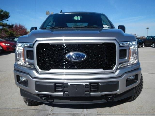2020 Ford F-150 SuperCrew Cab 4x4, Pickup #01497 - photo 3