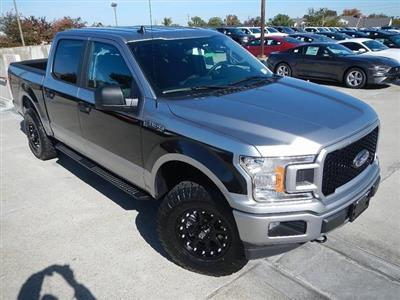 2020 Ford F-150 SuperCrew Cab 4x4, Pickup #01497 - photo 1