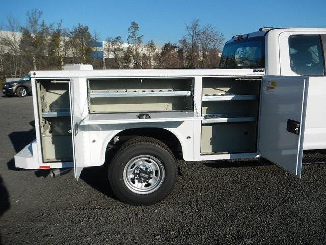 2020 Ford F-250 Super Cab 4x4, Cab Chassis #01839 - photo 1