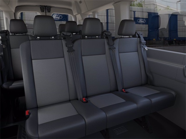 2020 Ford Transit 350 Med Roof 4x2, Passenger Wagon #02014 - photo 10