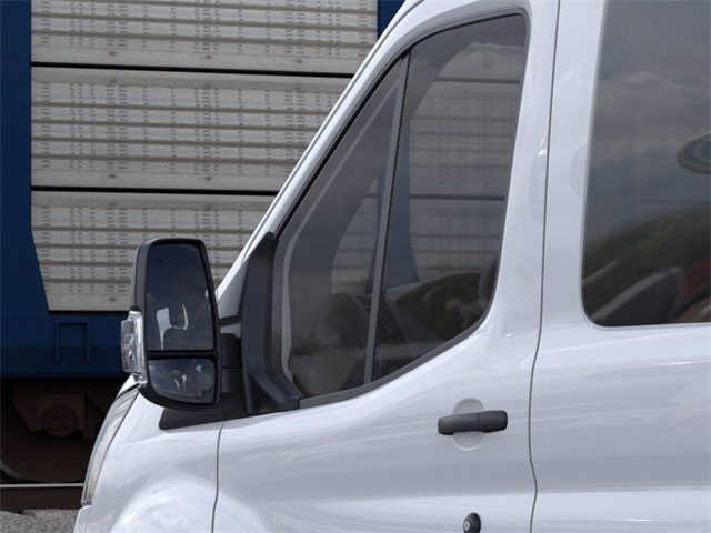 2020 Ford Transit 350 Med Roof 4x2, Passenger Wagon #02014 - photo 19
