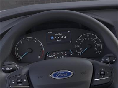 2020 Ford Transit 350 Med Roof 4x2, Passenger Wagon #02014 - photo 12