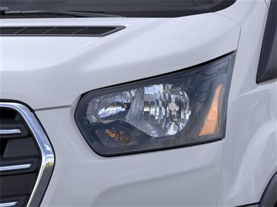 2020 Ford Transit 350 Med Roof 4x2, Passenger Wagon #02014 - photo 17
