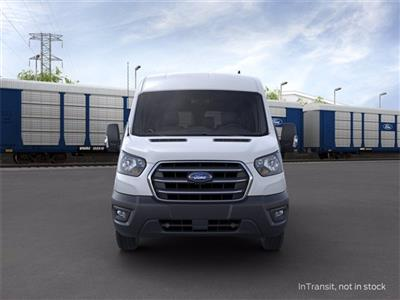2020 Ford Transit 350 Med Roof 4x2, Passenger Wagon #02014 - photo 6