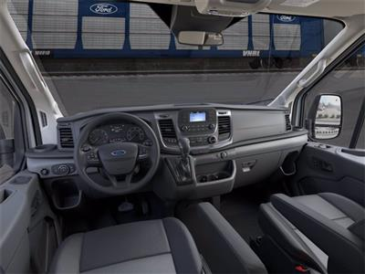 2020 Ford Transit 350 Med Roof 4x2, Passenger Wagon #02014 - photo 8