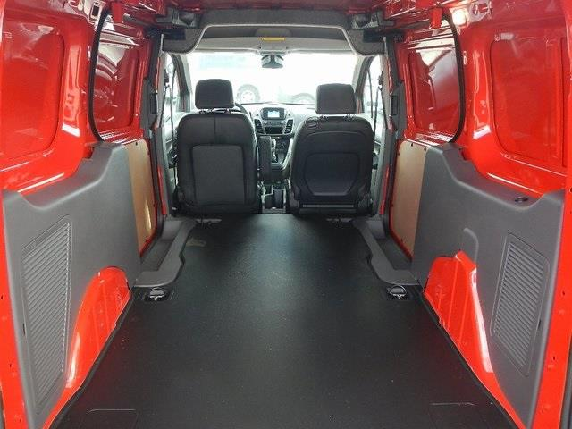 2021 Ford Transit Connect, Empty Cargo Van #10002 - photo 1