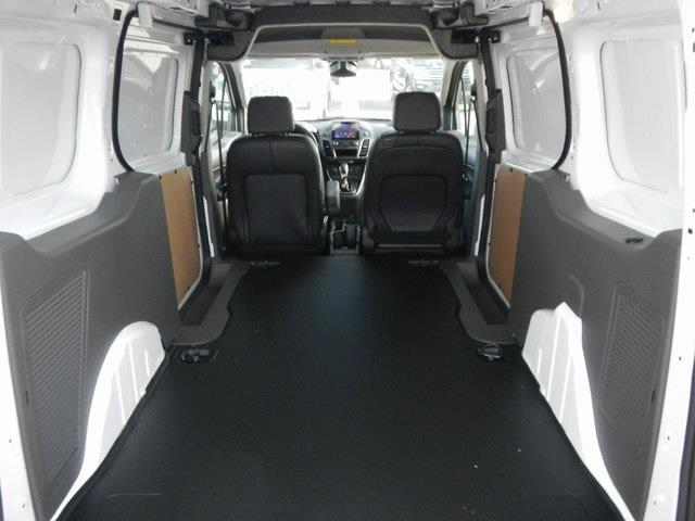 2021 Ford Transit Connect, Empty Cargo Van #10006 - photo 1