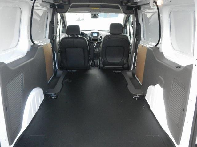 2021 Ford Transit Connect, Empty Cargo Van #10009 - photo 1