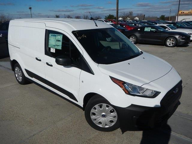 2021 Ford Transit Connect, Empty Cargo Van #10012 - photo 1