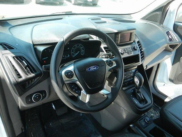 2019 Ford Transit Connect 4x2, Passenger Wagon #10606A - photo 1