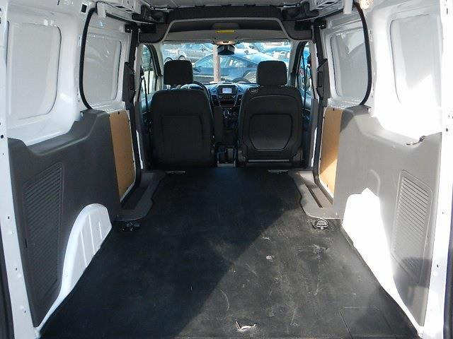 2019 Ford Transit Connect 4x2, Empty Cargo Van #P21835 - photo 1