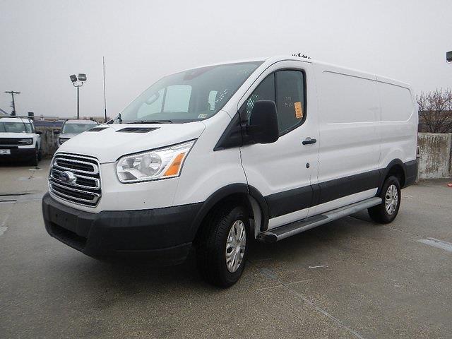 2019 Ford Transit 250 Low Roof 4x2, Empty Cargo Van #P22003 - photo 1