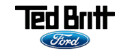 Ted Britt Fairfax Ford logo