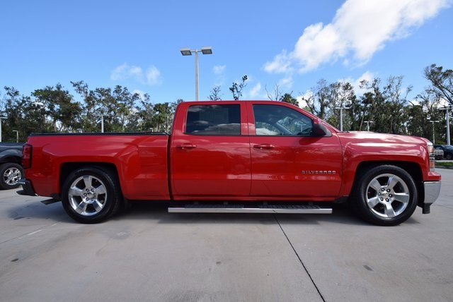 2014 Silverado 1500 Crew Cab Pickup #103501C - photo 11