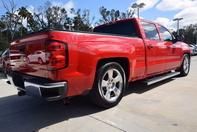 2014 Silverado 1500 Crew Cab Pickup #103501C - photo 2