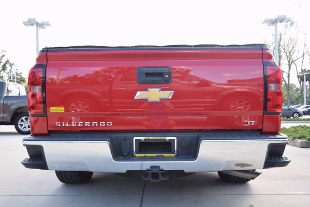 2014 Silverado 1500 Crew Cab Pickup #103501C - photo 10