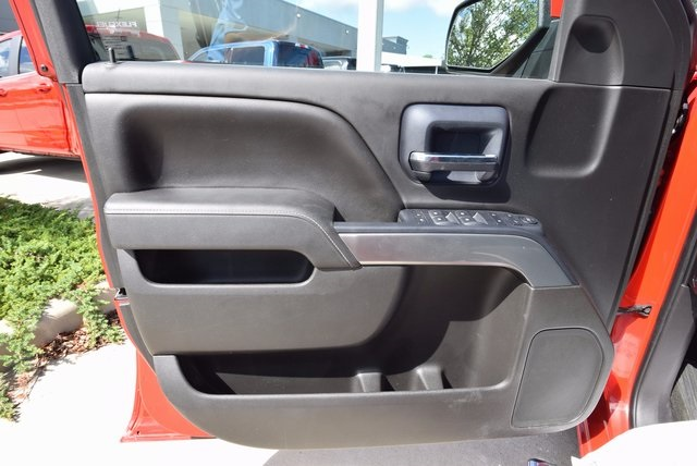 2014 Silverado 1500 Crew Cab Pickup #103501C - photo 15