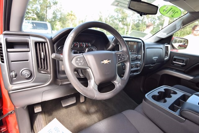 2014 Silverado 1500 Crew Cab Pickup #103501C - photo 17