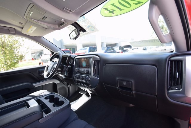 2014 Silverado 1500 Crew Cab Pickup #103501C - photo 35