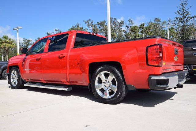 2014 Silverado 1500 Crew Cab Pickup #103501C - photo 3